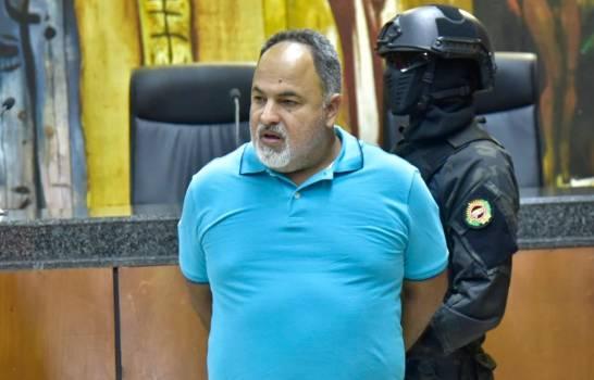 Autoridades dominicanas extraditan a implicado en red «César el abusador»