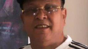 Pedro Cabrera Beltrán, de 65 años de edad, quien residía en Santo Domingo Este.
