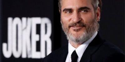 Phoenix ha sido nominado al Oscar en tres ocasiones, pero no se ha llevado la estatuilla hasta ahora.