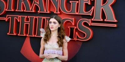 """Grandes éxitos como """"Stranger Things"""" no han impulsado el crecimiento de suscriptores de Netflix en su país de origen, Estados Unidos."""