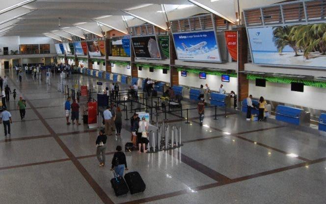 Cesac realiza cambios en la dirección de seguridad de los aeropuertos