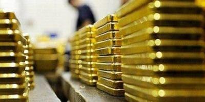 Sólo en agosto la explotación de Minas y Canteras  subieron  12.4 %, según el Banco Central.