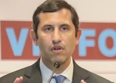 Roberto Herrera, presidente de la   ADIE.
