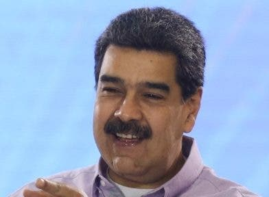 El presidente Nicolás Maduro viajó recientemente a Rusia.