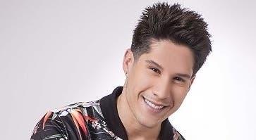 El venezolano Chyno Miranda anda de gira por RD.