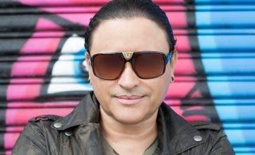 """Miriam Cruz, Elvis Crespo y Manny  Cruz graban """"El merengón"""" para récord"""