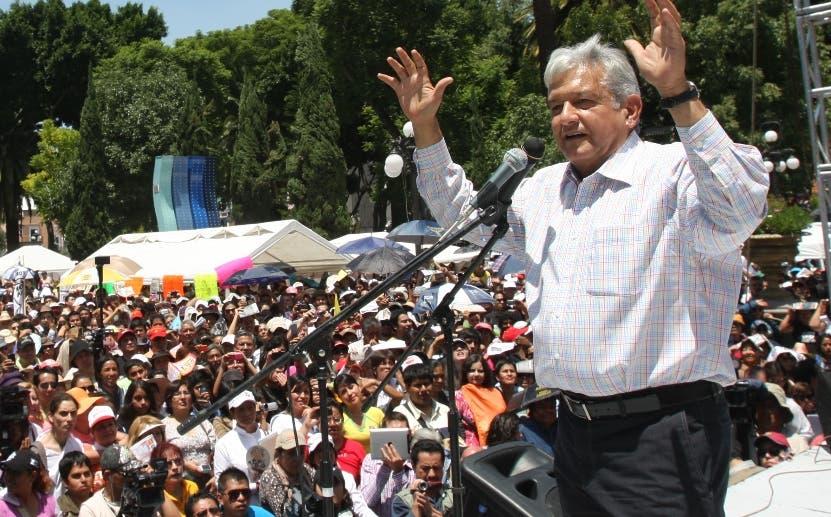 Opositores del presidente   López Obrador buscan invalidarlo.