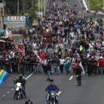 El presidente Lenín Moreno llama al diálogo, pero los indígenas mantienen la huelga.