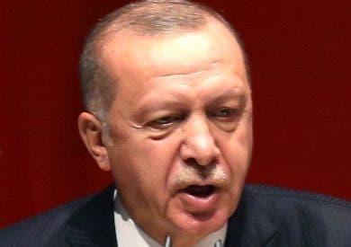 Erdogan amenaza con enviar refugiados a UE