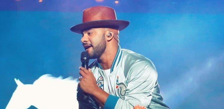 Gabriel unirá  a grandes merengueros en su concierto.  Archivo