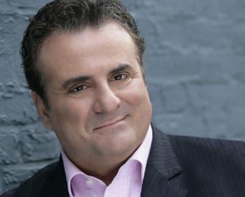El tenor italiano Marcello Giordani, murió el sábado.