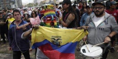 Toda la sociedad de Ecuador ha ganado con el acuerdo pactado con los dirigentes indígenas.