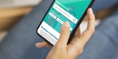 El paciente puede hacer su perfil  y compartirlo con los proveedores que desean hacer cita.