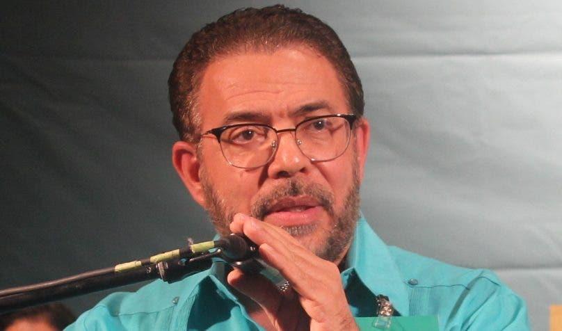 Guillermo Moreno propone condiciones para voto automatizado y manual