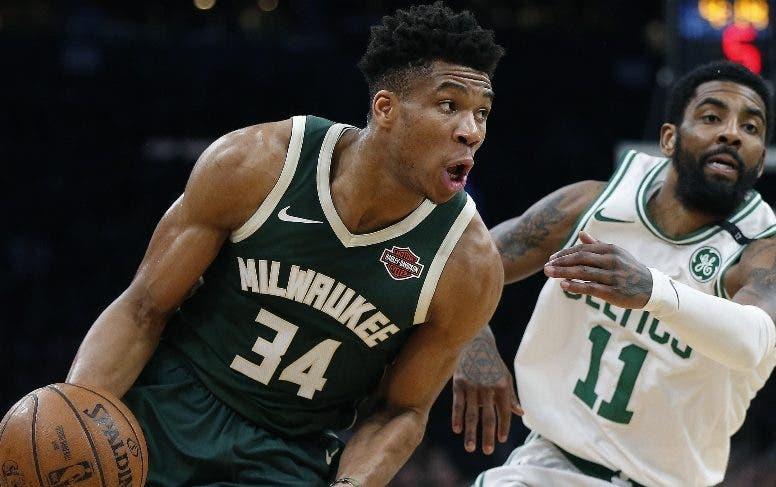 Bucks y 76ers favoritos para dominar el Este
