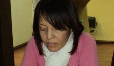 Eneida Pérez  electa a la inmortalidad