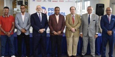 El béisbol profesional trabaja junto a olímpicos, empresarios y el  gobierno.  fuente externa