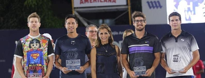 Grupo SID reafirma respaldo al deporte