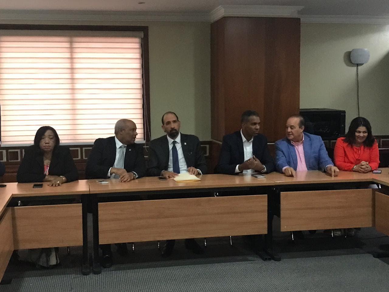 Diputados leonelistas no votarán en las sesiones