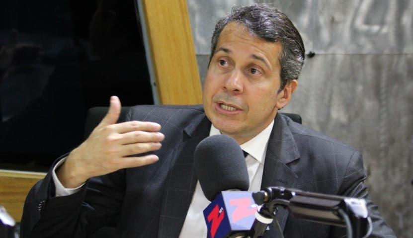 Orlando Jorge Mera dijo que las primarias fueron un éxito.