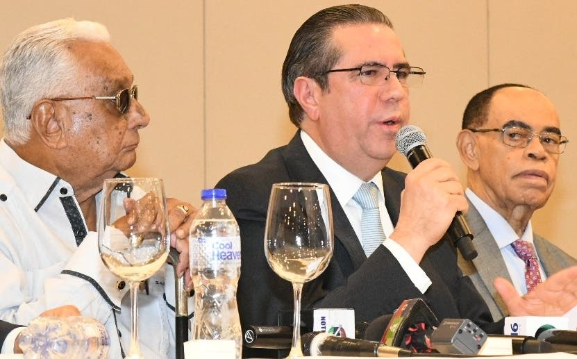 Mayoría  Comité Político rechaza actitud de Leonel
