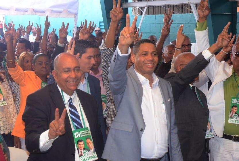 El PRI ratifica su alianza 2020 con el partido oficial