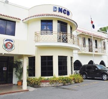 Escolta muere en accidente cuando franqueaba vehículo del presidente de la DNCD