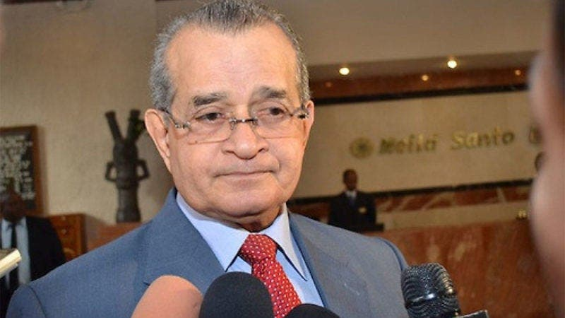 Franklin Almeyda afirma Danilo Medina y PLDestán derrotados política e históricamente