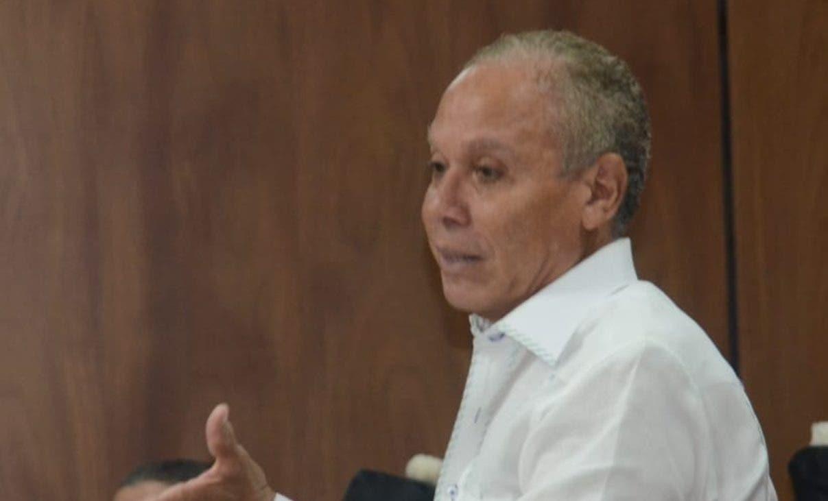 Juezas acogen pruebas contra  Ángel Rondón