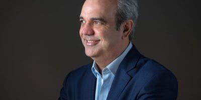 Luis Abinader será proclamado el domingo como el candidato presidencial del PRSD.