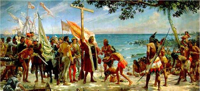 12 de octubre de 1492: ¿Celebración o duelo?