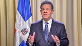 Leonel Fernández alega que se cometieron irregularidades en la transmisión de los votos, además de la compra de votos.