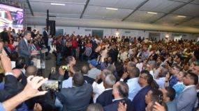 El expresidente Fernández convocó la manifestación para las 10:00 de la mañana.