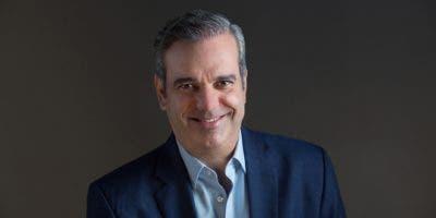 Luis Abinader será proclamado candidato presidencial por el Frente Amplio.