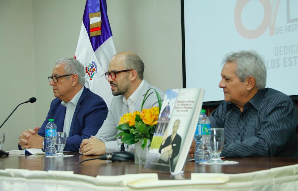 La actividad se llevó a cabo en el Archivo General de la Nación.