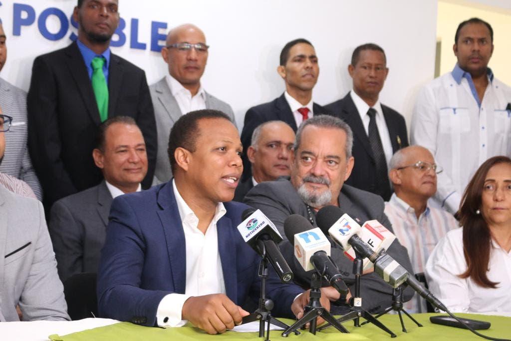 País Posible pondera reconocimiento de la JCE y asegura emerge como nueva alternativa política