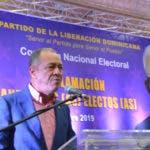 Senador Rubén Darío Cruz, mejor conocido como Rubén Toyota, advirtió a sus compañeros que han ganado una batalla, no la guerra.
