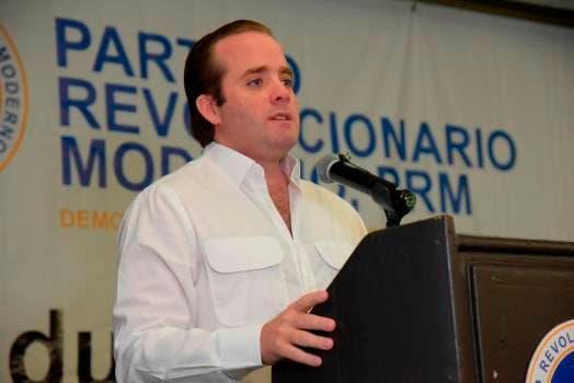 Paliza asegura predominio municipal del PRM marcará una nueva gobernanza en favor de las comunidades