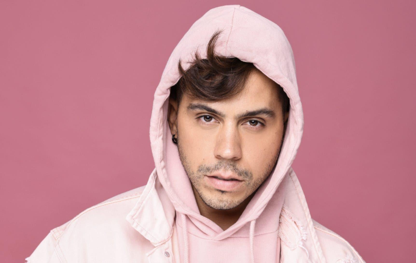 Javi Grullón lanza carrera como solista