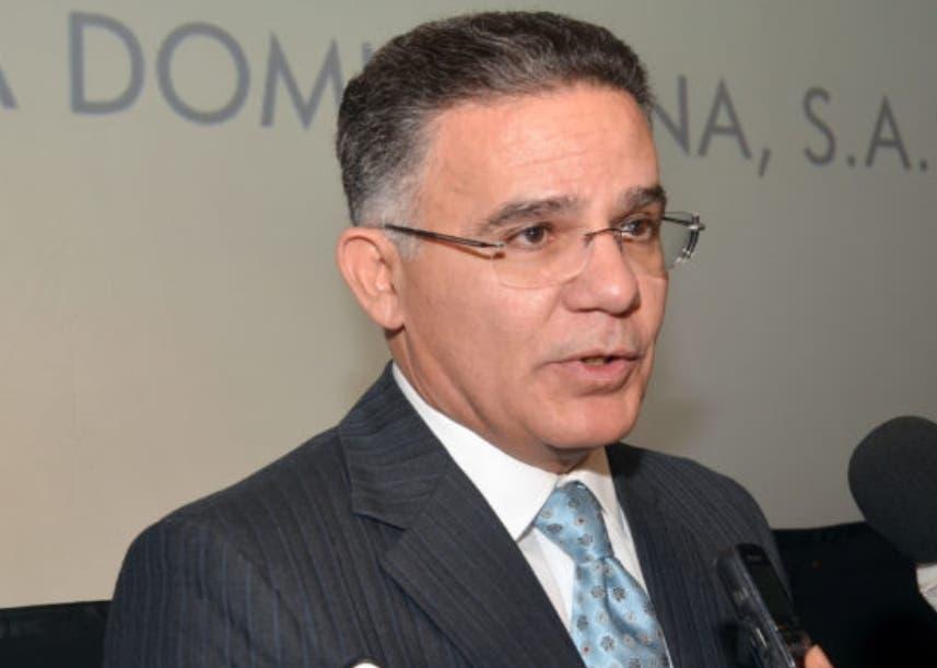 Pedro Brache aclara no tiene interés en ser candidato