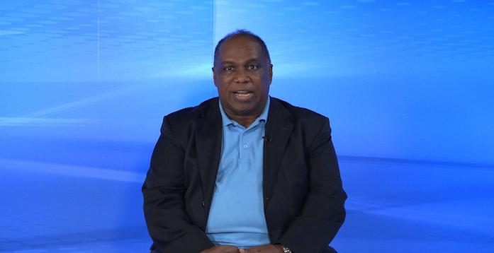 "Manuel Núñez: ""RD debe tratar que la comunidad internacional no abandone a Haití"""