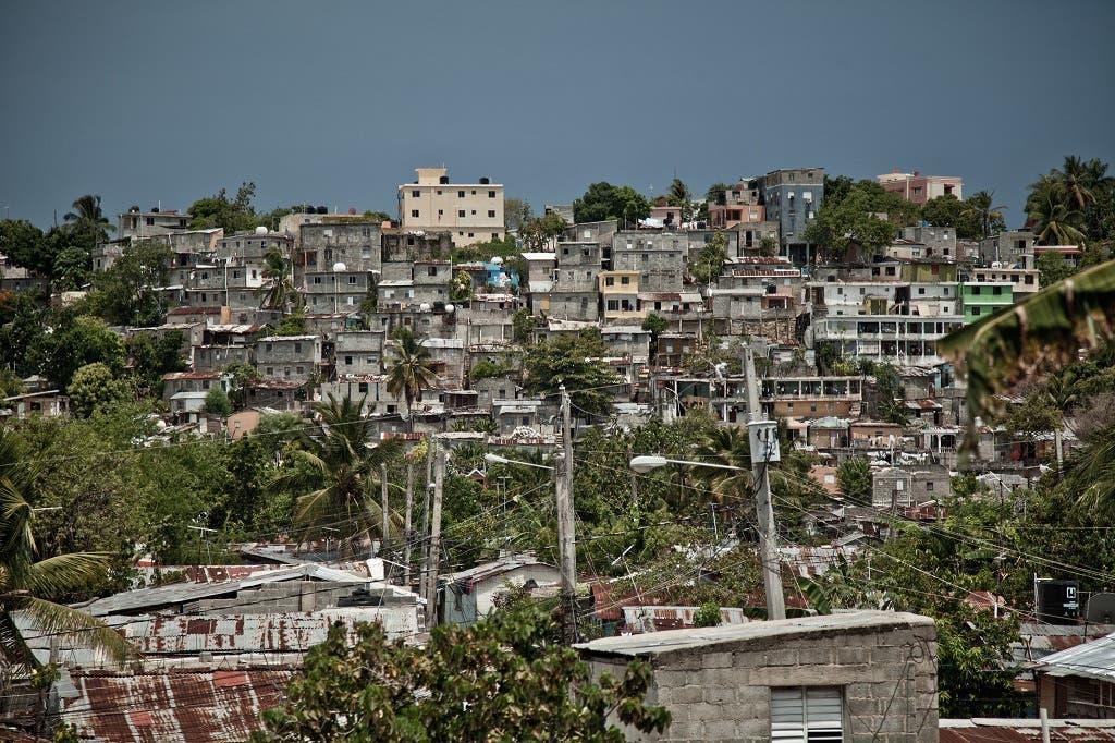Hoy el gobierno construye tres veces menos viviendas que en 2017, según los datos de Foro Ciudadano.