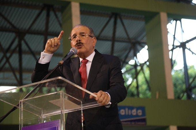 Video: Discurso íntegro del presidente Danilo Medina en Asamblea de Dirigentes
