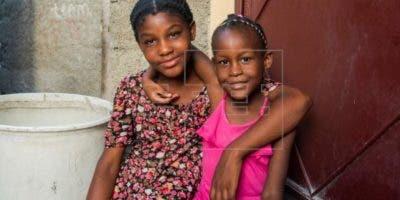 Las escuelas llevan cerradas en todo Haití desde que se desataron las protestas antigubernamentales, el pasado 16 de septiembre, apenas una semana después del inicio del año escolar.