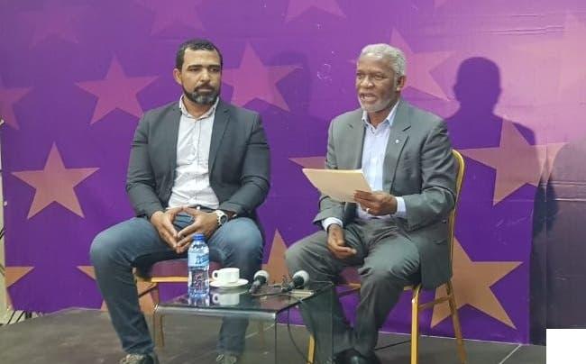 Melanio Paredes  pide a la JCE conteo manual en nivel presidencial