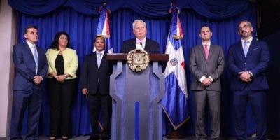 Según las declaraciones ofrecidas en el Palacio Nacional, la nueva empresa generará 105 empleos directos en la primera fase.
