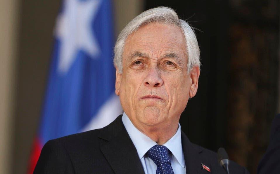 Sebastián Piñera propone usar a militares en calles