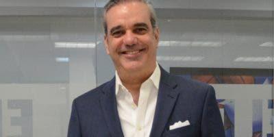 Luis Abinader ganaría  con el 43.7% de los votos.