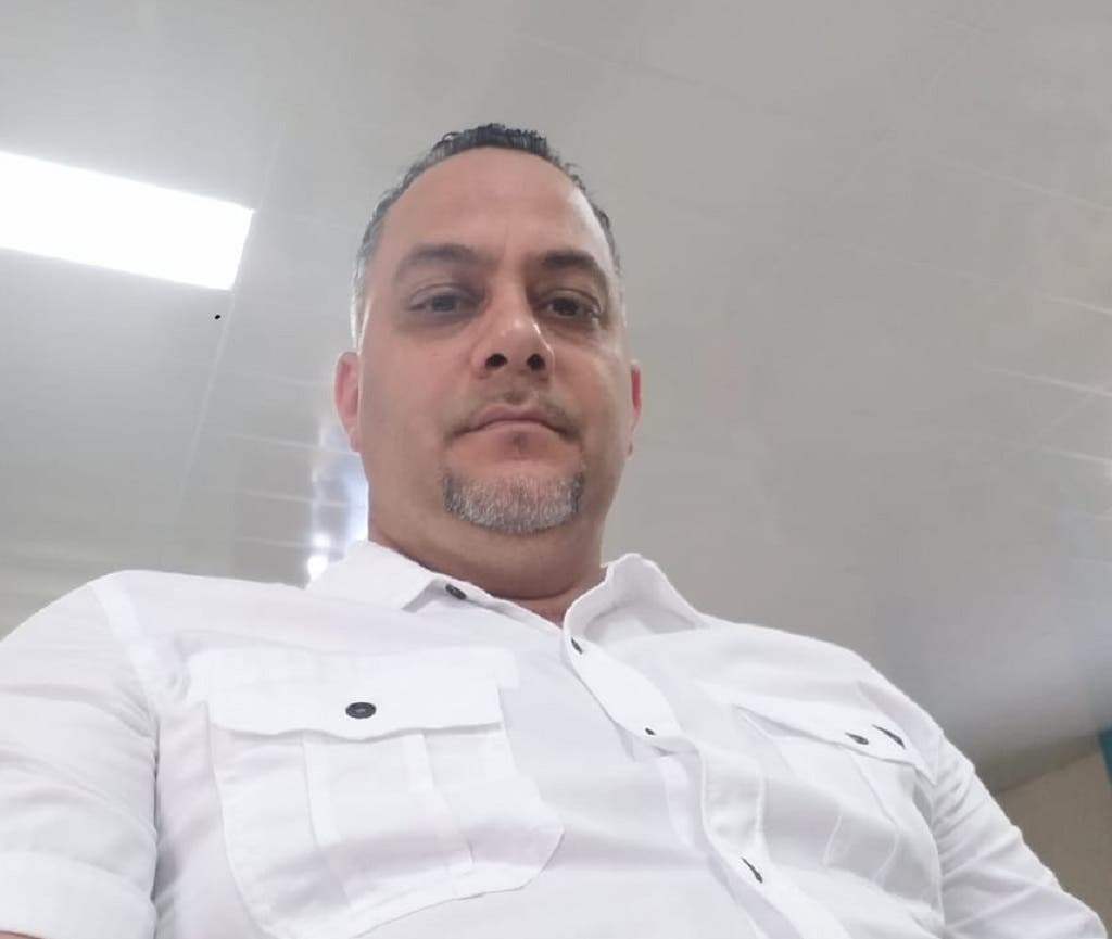 Juan Carlos Bueno Caraballo fue ultimado cuando este llegaba a su residencia.