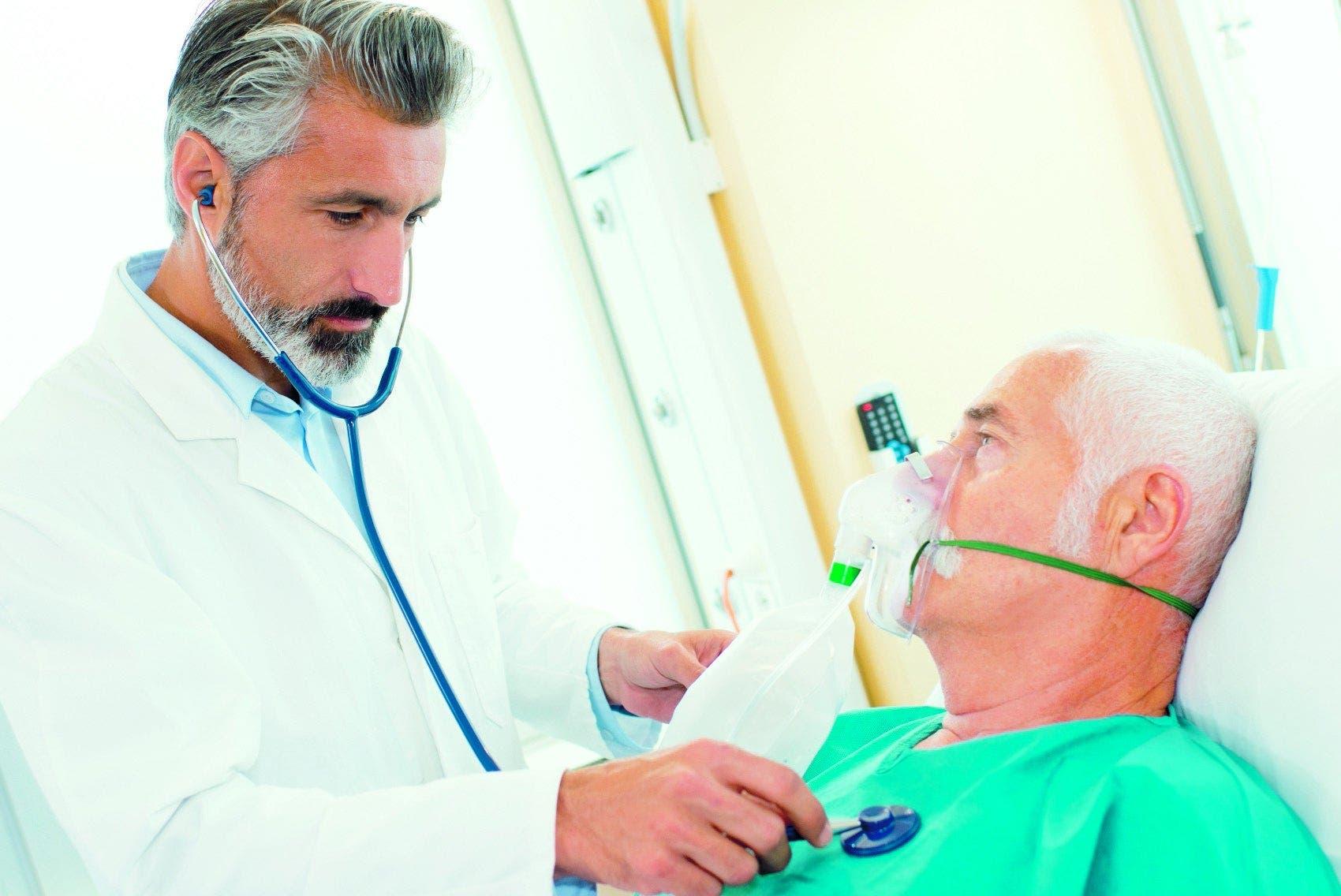 Afecciones respiratorias más comunes en consultas